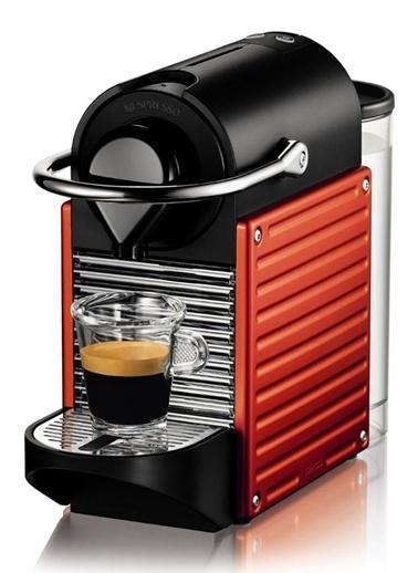 Nespresso C 60 Pixie Kahve Mak. Kırmızı